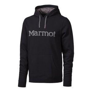 NWT Marmot Fleece Pullover Sweatshirt Hoodie